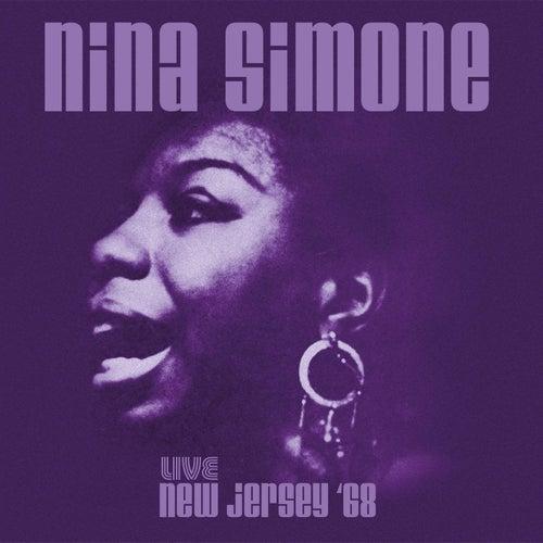 Live New Jersey '68 de Nina Simone
