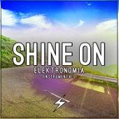 Shine On (Instrumental) de Elektronomia