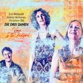 Dat Dere by Andrea Hermenau & Christiane Öttl Die Drei Damen with Lisa Wahlandt