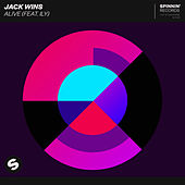 Alive (feat. ILY) by Jack Wins