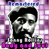 Body and Soul de Sonny Rollins