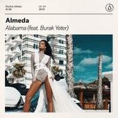 Alabama (feat. Burak Yeter) di Almeda