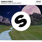 Innocent (feat. Gavin James) de Alok