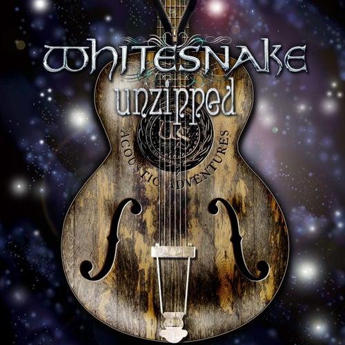 Unzipped (Super Deluxe Edition) de Whitesnake