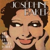La reine des années folles von Josephine Baker