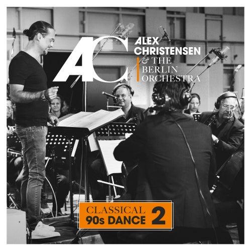 Classical 90s Dance 2 von Alex Christensen