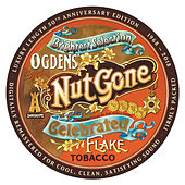 Ogdens' Nut Gone Flake (50th Anniversary Edition) by Small Faces