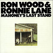Mahoney's Last Stand (Original Motion Picture Soundtrack) by Ronnie Wood