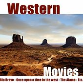 Western Movies de Various Artists