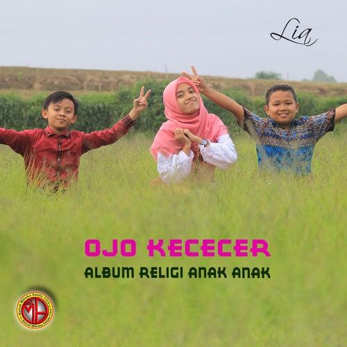 Ojo Kececer by Lia