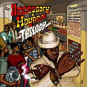Necessary Mayhem Trilogy by Various Artists