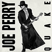 Quake by Joe Perry