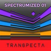 Spectrumized 01 (Mixed by Darko De Jan) von Various Artists