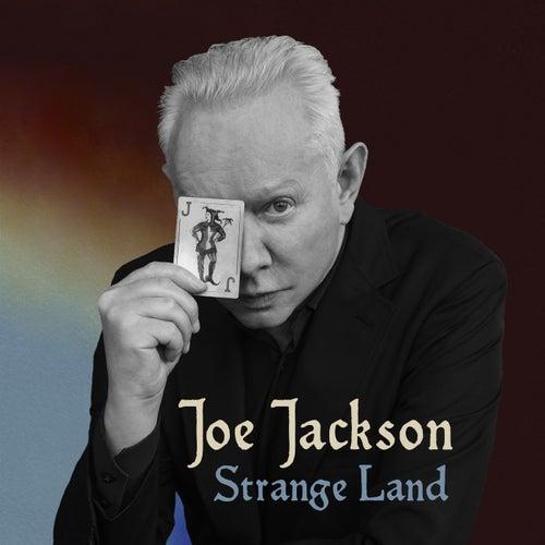 Strange Land de Joe Jackson