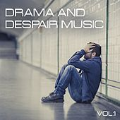 Drama and Despair Music, Vol. 1 de Various Artists