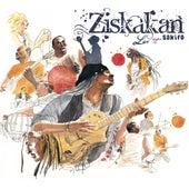 Live dann Sakifo (Live) de Ziskakan
