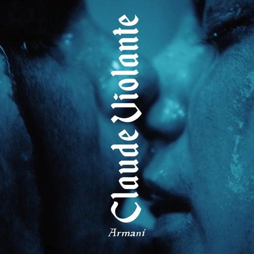 Armani - Single de Claude Violante