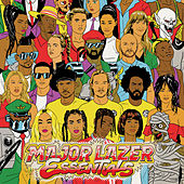 Major Lazer Essentials van Major Lazer
