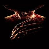 Freddy Krueger de Shaquees