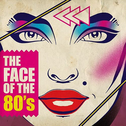 The Face of the 80's de Various Artists