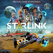 Starlink: Battle for Atlas (Original Game Soundtrack) by Trevor Yuile