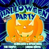 Halloween Party 2018 Powered by Xtreme Sound von Various Artists