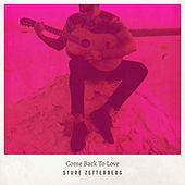 Come Back To Love by Sture Zetterberg