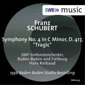 Schubert: Symphony No. 4 in C Minor, D. 417