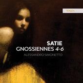 Satie: Gnossiennes Nos. 4-6 by Alessandro Simonetto
