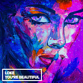 You're Beautiful by Loke