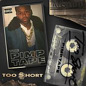 The Pimp Tape de Too Short