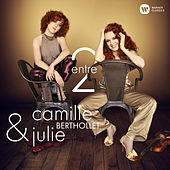 Entre 2 - S'il suffisait d'aimer von Camille Berthollet