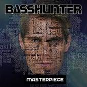 Masterpiece by Basshunter