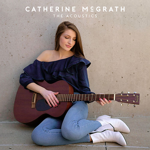 The Acoustics by Catherine McGrath
