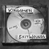 Oppressor by Kingsmen