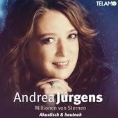 Millionen von Sternen (Akustisch & Hautnah) de Andrea Jürgens
