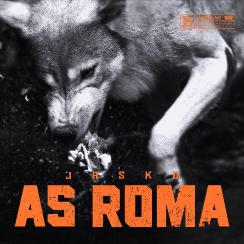AS Roma von Jasko