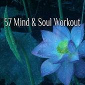57 Mind & Soul Workout von Massage Therapy Music