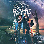 Rno Rise of the Reaperz de Blunt Zooted