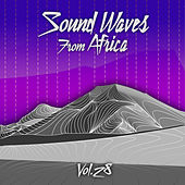 Sound Waves From Africa Vol, 28 von Various Artists