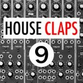 House Claps 9 von Dj Tools