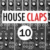 House Claps 10 von Dj Tools