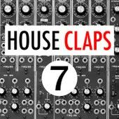 House Claps 7 von Dj Tools