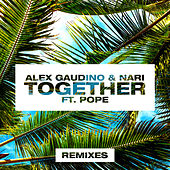 Together (Remixes) de Alex Gaudino