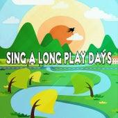 Sing A Long Play Days de Canciones Para Niños