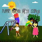 Funny Games With Songs by Canciones Infantiles