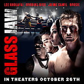 Glass Jaw (Original Motion Picture Soundtrack) van Various Artists