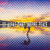 68 Auras That Inspire Peace by Yoga Workout Music (1)