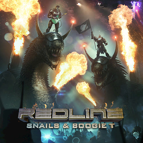 Redline by Snails