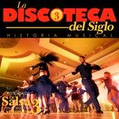 Historia de la Salsa en el Siglo XX (Vol. 3) de Various Artists
